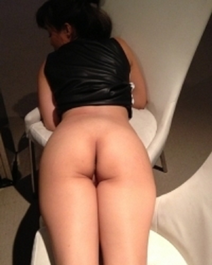 My Asian Desires Just for You! (18/47)