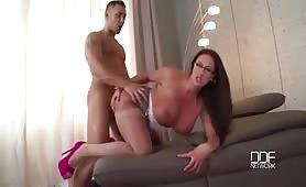 Emma Butt porn