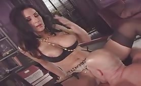 Lisa Ann porn video