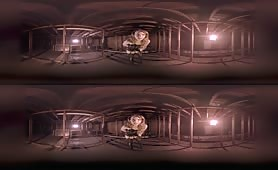 Virtual reality jerk off instructions